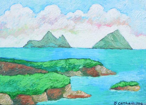 Skellig Rocks<br>