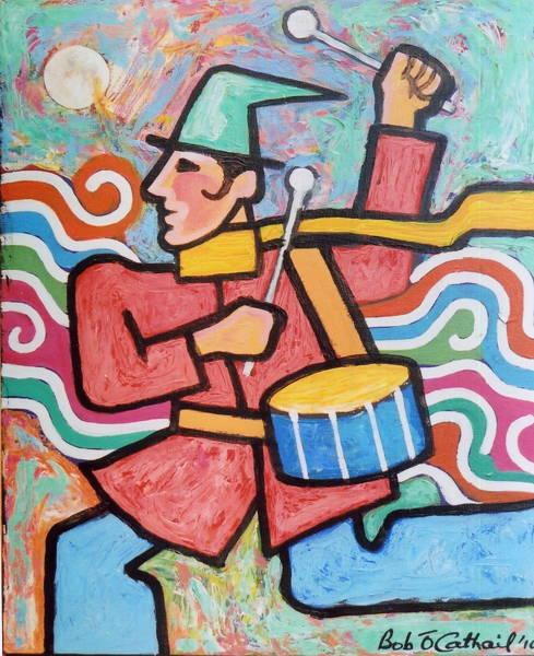 Drummer Boy<br>