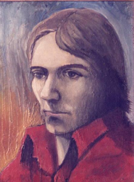 Portrait Fran Cahill 1974