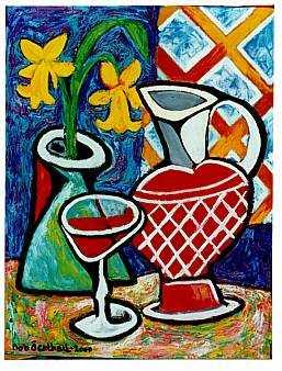Daffs Wine